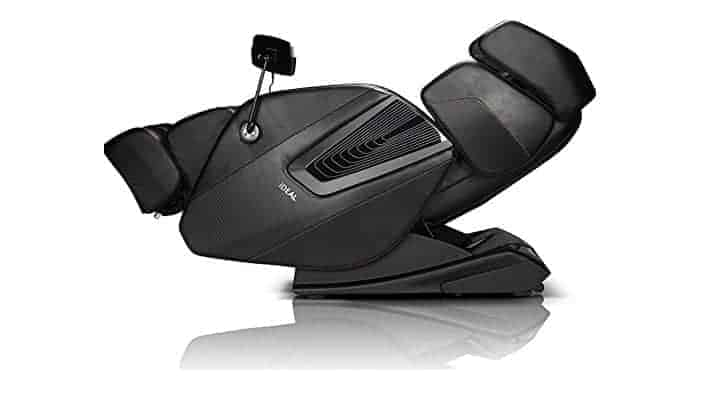 kahuna massage chair lm6800 review
