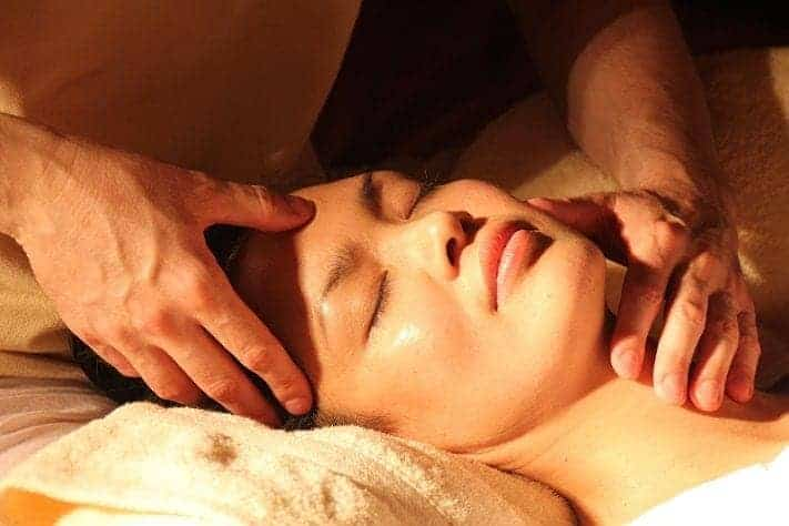 best massage for stress and anxiety