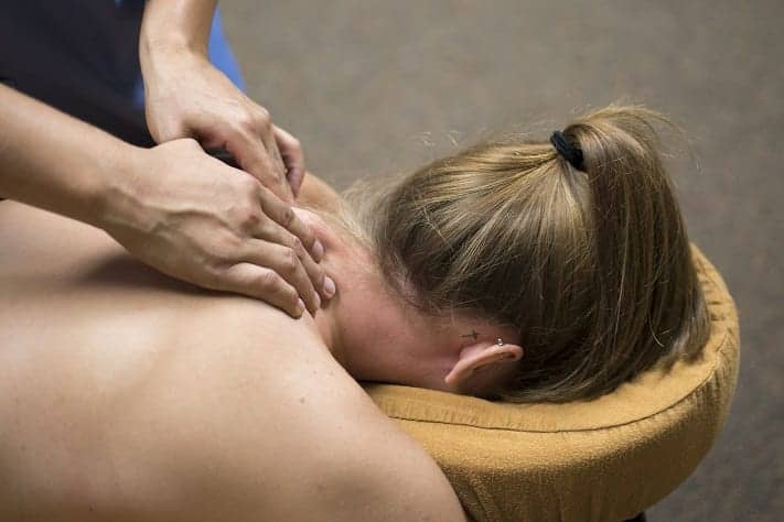massage therapy tips and tricks