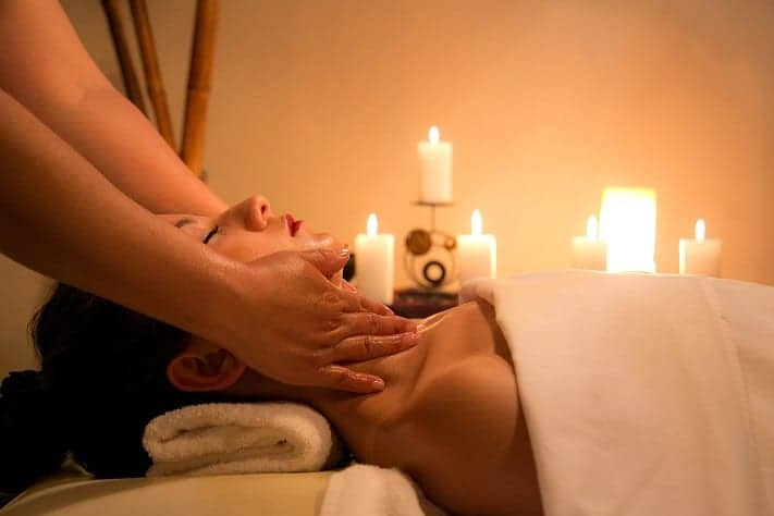 nerve damage and massage therapy