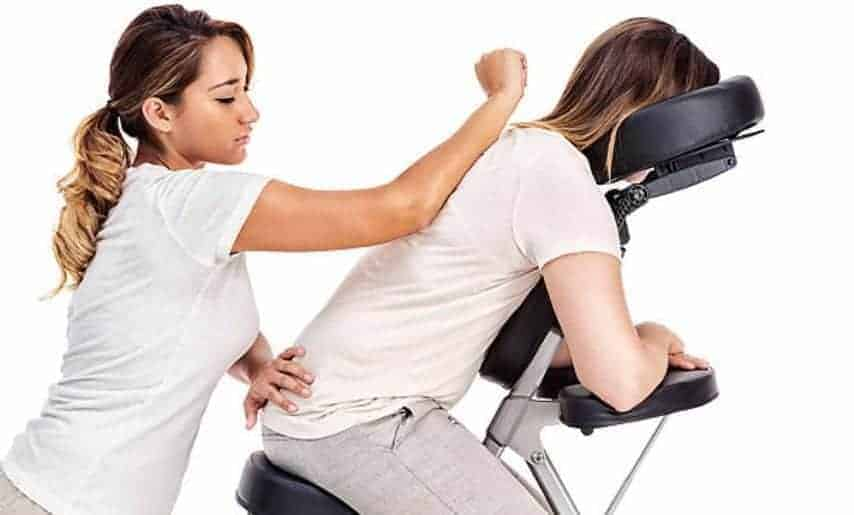 How To Use A Massage Chair