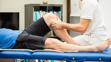 adductor massage techniques