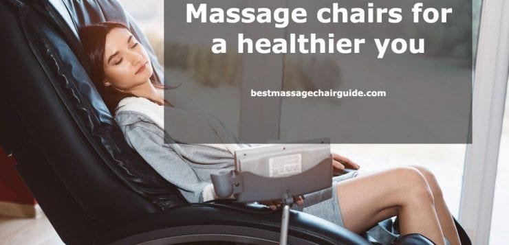 massage chair side effects