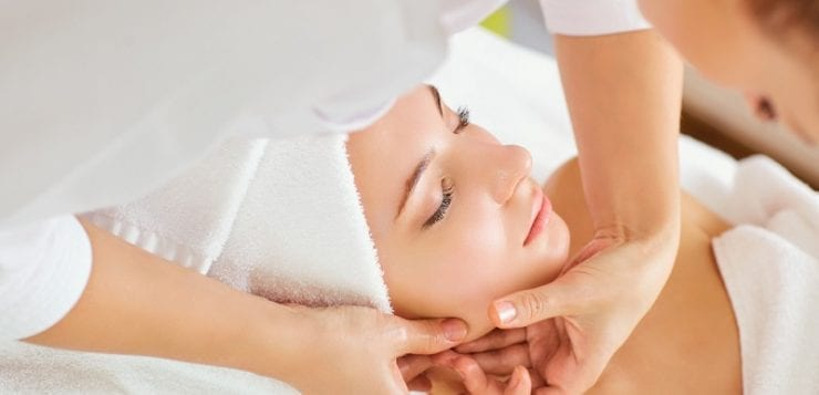 benefits of monthly massage