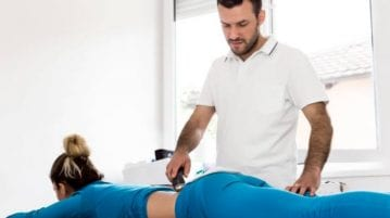 ultrasound therapy side effects