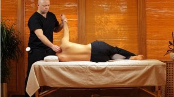 neuromuscular massage benefits